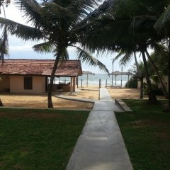 Отель Thiranagama Beach Hotel Шри-Ланка, Хиккадува - отзывы, цены и фото номеров - забронировать отель Thiranagama Beach Hotel онлайн фото 4
