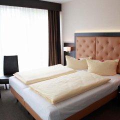 Hotel zur Heideblüte 3* Стандартный номер с различными типами кроватей фото 3