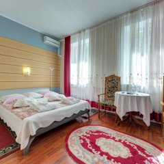 Гостиница Александрия 3* Номер Комфорт с разными типами кроватей фото 18