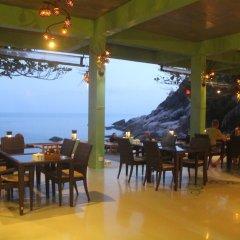 Отель Mountain Reef Beach Resort питание
