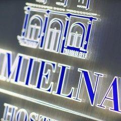 Отель Hostel Chmielna 5 Rooms & Apartments Польша, Варшава - отзывы, цены и фото номеров - забронировать отель Hostel Chmielna 5 Rooms & Apartments онлайн городской автобус