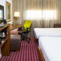 Отель Hampton by Hilton Liverpool City Center 3* Стандартный номер с двуспальной кроватью фото 2