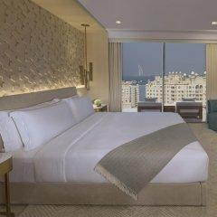 Отель Five Palm Jumeirah Dubai Полулюкс с различными типами кроватей фото 2