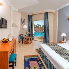 Отель Hawaii Riviera Aqua Park Resort 5* Стандартный номер с различными типами кроватей фото 7