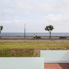 Отель Azores Villas - Coast Villa Понта-Делгада пляж