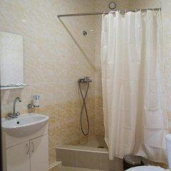 Гостиница Русь (Геленджик) 3* Улучшенный номер с различными типами кроватей фото 4