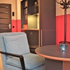 Отель Apartment040 Averhoff Living 3* Студия фото 8
