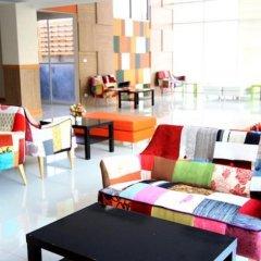 Отель Prom Ratchada Residence Таиланд, Бангкок - отзывы, цены и фото номеров - забронировать отель Prom Ratchada Residence онлайн питание фото 2
