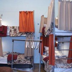 Seasons Хостел Кровати в общем номере с двухъярусными кроватями фото 12