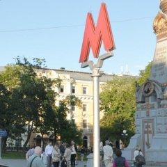 Апартаменты Apartments on Kitay-gorod городской автобус