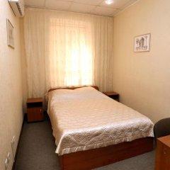 Гостиница Релакс 3* Стандартный номер с двуспальной кроватью