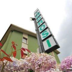 Hotel Ambrosi Фьюджи детские мероприятия