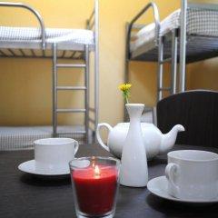 Домино Хостел Кровать в общем номере с двухъярусной кроватью фото 3