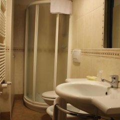Hotel Sovrana & Re Aqva SPA 4* Номер Эконом разные типы кроватей