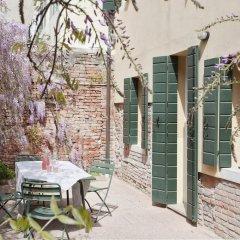 Отель Locappart Santa Croce Италия, Венеция - отзывы, цены и фото номеров - забронировать отель Locappart Santa Croce онлайн