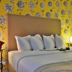 Hotel 29 Lepic 3* Стандартный номер с различными типами кроватей фото 4
