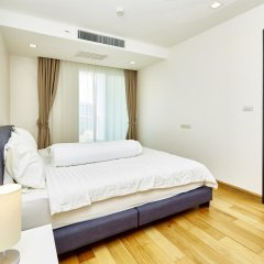 Отель Elegance By Mypattayastay Паттайя комната для гостей