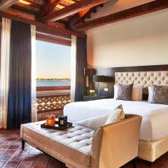 Отель San Clemente Palace Kempinski Venice 5* Президентский люкс с различными типами кроватей фото 4