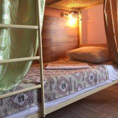 Хостел Вселенная Кровать в общем номере с двухъярусными кроватями фото 8