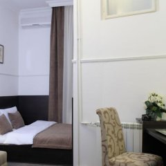 Отель Booking Rooms комната для гостей фото 5