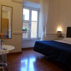 Отель amico bed Стандартный номер с двуспальной кроватью фото 10