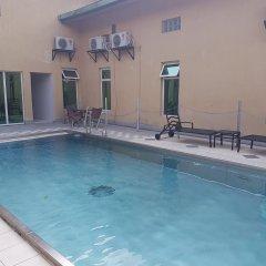 520 Asdam Lodge Hotel Калабар бассейн