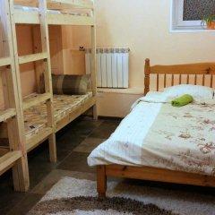 Хостел Полянка на Чистых Прудах Стандартный номер с различными типами кроватей фото 20
