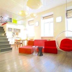 Апартаменты Альфа Апартаменты Красный Путь Апартаменты с различными типами кроватей фото 48