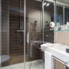 Euler Hotel Basel 4* Номер категории Эконом с различными типами кроватей фото 4
