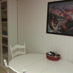 Апартаменты Apartment Trymsvei Кристиансанд сауна