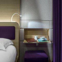 Отель Hôtel Odyssey by Elegancia 3* Стандартный номер с различными типами кроватей фото 3