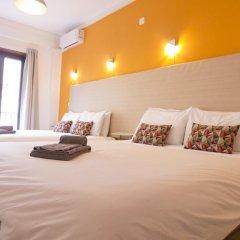 Отель LV Premier Anjos AR 4* Апартаменты с различными типами кроватей фото 25