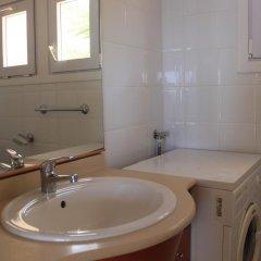 Апартаменты La Madrague Apartments Курорт Росес ванная