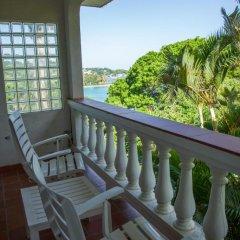 Grand View Beach Hotel 3* Люкс с различными типами кроватей