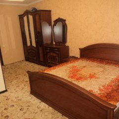 Гостиница Guest House Nika Номер Делюкс с различными типами кроватей фото 3