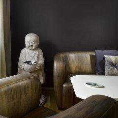 The ICON Hotel & Lounge 4* Полулюкс с различными типами кроватей фото 4