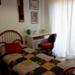 Отель B&B Delle Muse Люкс фото 18
