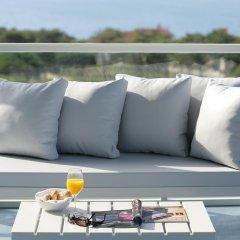 Отель The Oitavos 5* Улучшенные апартаменты с разными типами кроватей фото 4