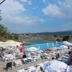 Отель Yagnevo Complex Болгария, Ардино - отзывы, цены и фото номеров - забронировать отель Yagnevo Complex онлайн бассейн фото 2