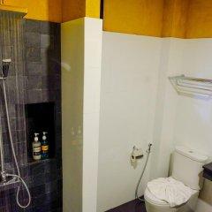 Отель The Umbrella House 3* Номер Делюкс с различными типами кроватей фото 5