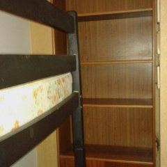 Orbeliani Rooms Гостевой Дом Кровать в общем номере с двухъярусной кроватью фото 4