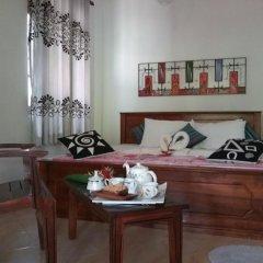 Отель Style Villa в номере
