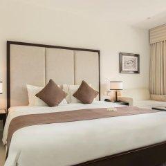 Отель Boutique Hoi An Resort 4* Улучшенный номер с различными типами кроватей фото 3