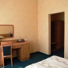 Отель Polonia Palast удобства в номере фото 2