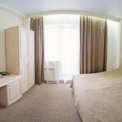 Президент Отель 4* Стандартный номер с различными типами кроватей фото 43