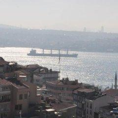 Grand Star Hotel Bosphorus пляж