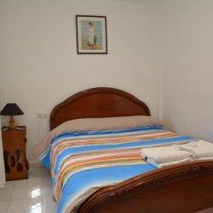 Отель Pension Zamora комната для гостей фото 2
