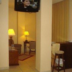 Hotel Monteolivos 3* Люкс с различными типами кроватей фото 12