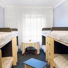 Гостиница Myhostel Кровать в общем номере с двухъярусной кроватью фото 3