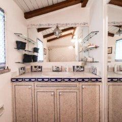 Отель Villa Geta Италия, Рим - отзывы, цены и фото номеров - забронировать отель Villa Geta онлайн ванная